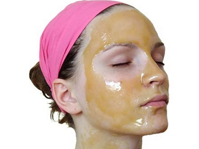 how to make your face instant glow