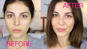 How to Look Beautiful Without Make Up