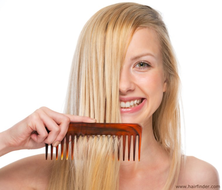 How to maintain hair in summer
