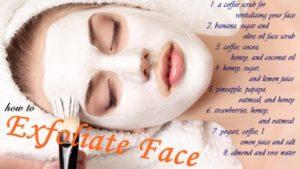 10 Tips To Get Naturally Beautiful Skin