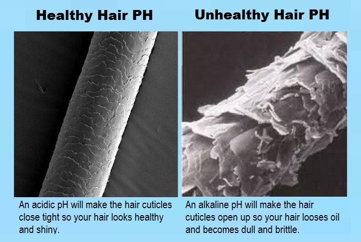 How to Maintain Frizzy Hair