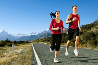 Benefit of Running