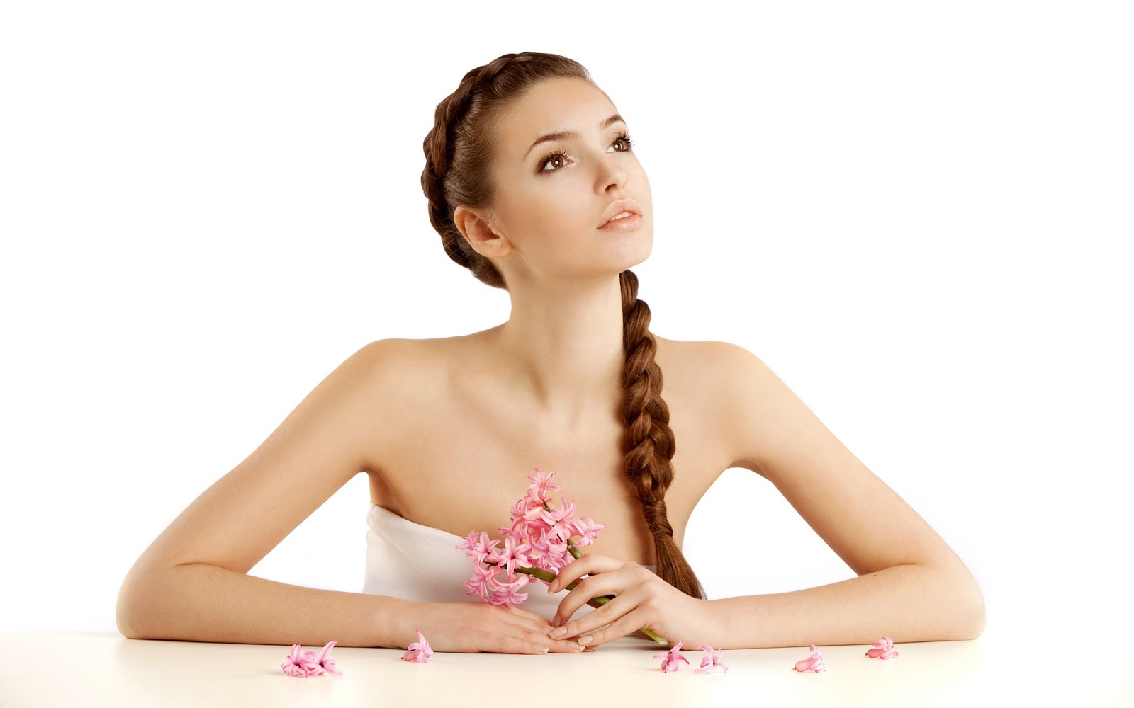 Amazing Massage Oil 30 minutes Before Bath