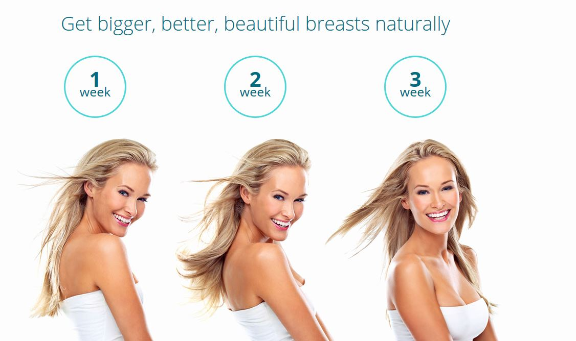 Home Remedies For Sagging Breast Naturally.
