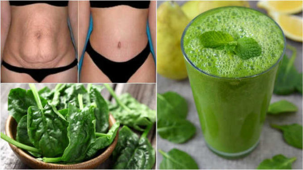 Simple And Easy Drink To Melt Belly Fat.