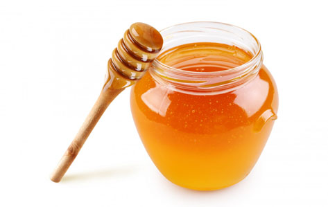 Get Rid Of Wrinkles From Honey And Raw Milk And Looks Younger.