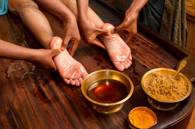 Massage Your Feet Before Going To Bed To Cure Different Health Problem