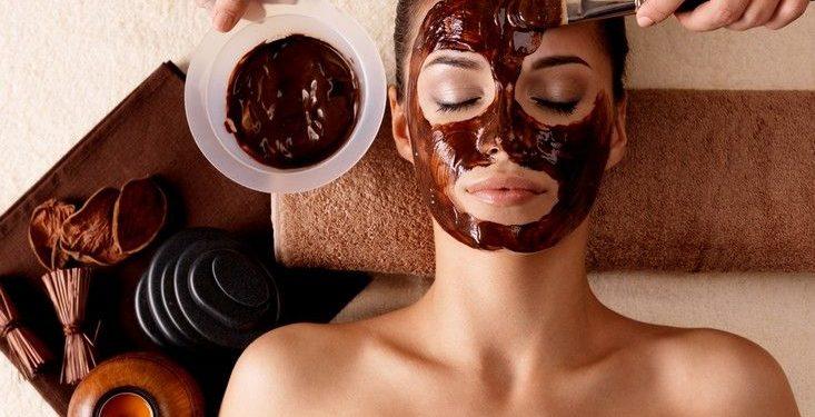 Coffee Powder for beautiful skin Instantly.