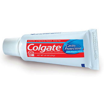 Vaseline and Tooth Paste for Beautiful Breast