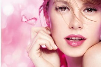 Get Rosy Pink Lips