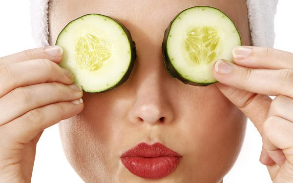 Home remedies for dark circles and puffy eyes