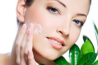 Glycerine for baby soft skin